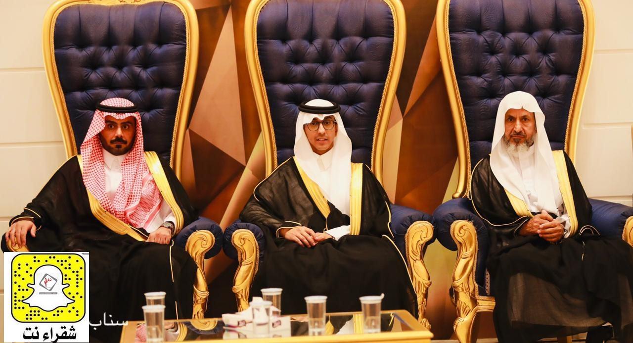 Photo of الشاب الدكتور : عبد المحسن عبد الله المعيقل يحتفل بزواجه