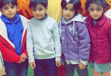Photo of اليوم العالمي للطفل في الروضة الثانية بشقراء