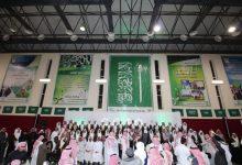 Photo of ثانوية الملك عبدالله بشقراء تحتفل بطلابها الخريجين الفصل الصيفي ( تغطية مصورة )