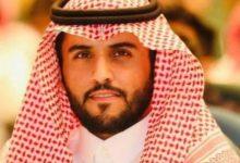 Photo of تكليف المهندس/ عبد المجيد العتيبي بالعمل مشرفاً عاماً على إدارة المشاريع والمرافق بالجامعة