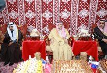 Photo of عام / سمو أمير منطقة الرياض يتفقد محافظة القويعية ويدشن مشروعات بأكثر من 180 مليون