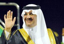 Photo of (شرقيَّةُ السخاء .. وشقراءُ الوفاء ) مرحباً بالأمير سعود ..