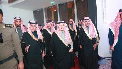 Photo of الأمير فيصل بن بندر يفتتح منتدى الرياض الاقتصادي في دورته التاسعة