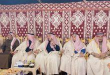 Photo of علي الرويس يستضيف عدد من المشايخ والأعيان والمسؤلين  بمنزله بشقراء