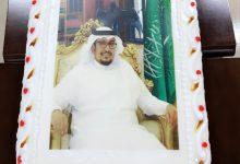 Photo of قسم الأختبارات والقبول يحتفل بالمساعد الدكتور الزايدي