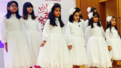 Photo of برعاية سمو الأميرة فهدة بنت سعود الأحتفال بجائزة الجميح وتكريم الفائزات من مدارس محافظة شقراء