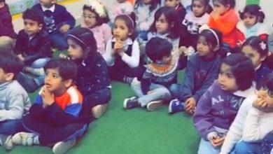Photo of تفعيل برنامج شتاء بلا كوارث في الروضة الثانية بشقراء