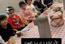 Photo of برامج مستمرة في الروضة الثانية بشقراء