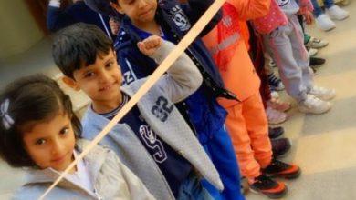 Photo of تفعيل المشروع الوطني للمشي تحت شعار امش 30 في الروضة الثانية بشقراء
