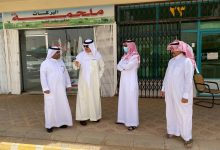 Photo of محافظ شقراء يوجه بتحديد مكان في سوق الخضار لعرض منتجات المزارعين
