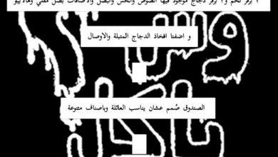 Photo of عروض عربة وش ناكل🍔🍗
