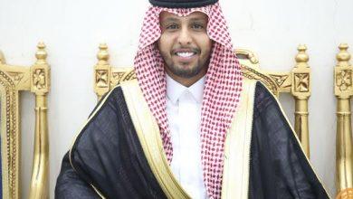 Photo of الشاب ضيف الله هلال السيحاني العتيبي يحتفل بزواجه