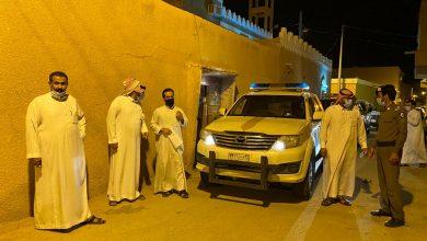 Photo of لجنة الكشف على العمالة بمحافظة شقراء تتفقد مساكن عمالة القصب ومحطات البنزين