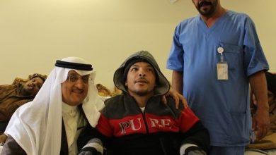 Photo of سليمان الرزيزاء .. ( إخلاصٌ وإنسانيَّة ) ..