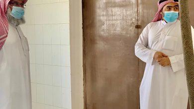 Photo of بلدية القصب تستعد لاستقبال عيد الأضحى المبارك بتجهيز المسلخ والنظافة العامة