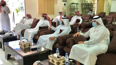 Photo of مديرعام مكتب البيئة بمنطقة الرياض يزور شقراء ويوصي بزيادة التشجير