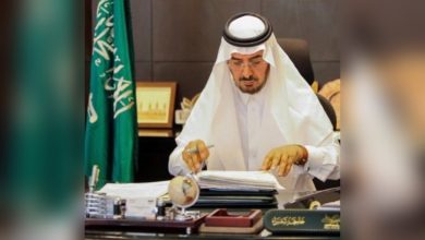 Photo of جامعة شقراء تحصل على شهادة المنظمة العالمية للمعايير «آيزو» ضمن خمس عشرة جهة سعودية