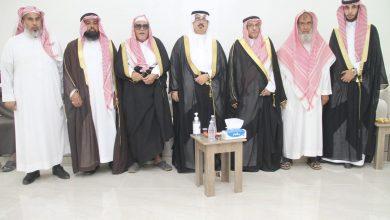 Photo of افراح الشبيب والحميضي
