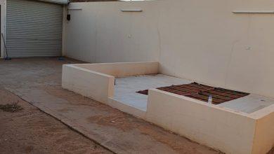 Photo of للايجار استراحه يوجد فيها مطبخ جاهز وجلسه خارجيه وعدد اثنين غرفة ودورة مياه