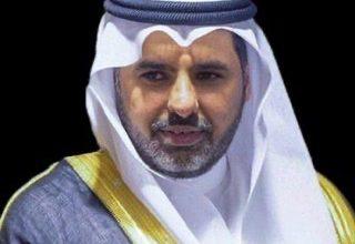 """Photo of """"السيف"""" رئيسًا لجامعة شقراء"""