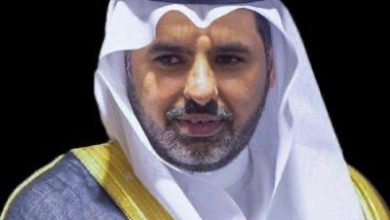 Photo of رئيس جامعة شقراء: الدولة السعودية نظمت عقدًا فريدًا من اللحمة بين شعبها وحاكميه منذ بدايتها