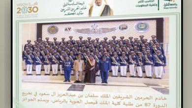 Photo of رئيس جامعة شقراء يفتتح المعرض الافتراضي الأول بمناسبة ذكرى البيعة السادسة