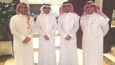Photo of شركة الرقيب القابضة تقدم دعماً سخياً لخزينة نادي الوشم