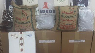Photo of اكثر من ٧٠٠ الف تستعد خيرية القصب لتوزيعها على المحتاجين نقداً وعينية
