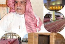 Photo of مصعد جديد وتحسينات شاملة لراحة المصلين بجامع المهنا بشقراء