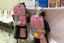 Photo of مركز القصب  الصحي يحتفل باليوم العالمي للطفوله