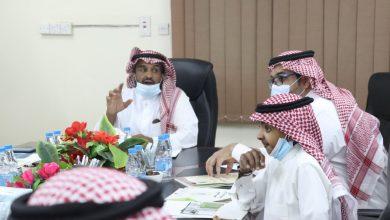 "Photo of النهيو"": اللجنة انطلقت قبل 15 عاما وأهلت 20 ألفا من أبناء الحي وبناته"