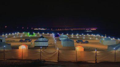 Photo of مخيم البرج للايجار اليومي بشقراء