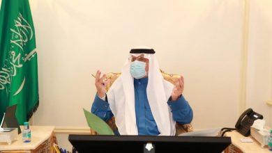 Photo of المجلس المحلي بمحافظة شقراء يعقد اجتماعه الثاني برئاسة المحافظ