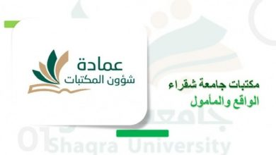 Photo of عقد الاجتماع الأول لأمينات المكتبات الفرعية بجامعة شقراء