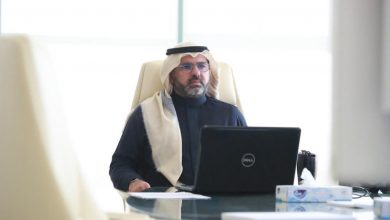 Photo of رئيس جامعة شقراء يترأس الاجتماع الثاني للجنة دراسة إعادة الهيكلة