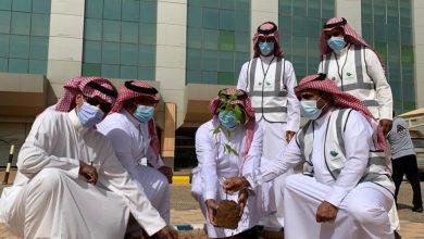 Photo of تعليم شقراء يفعل اسبوع البيئة بغرس الاشجار بساحات الأدارة