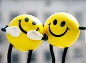 Photo of السعادة مُعدية