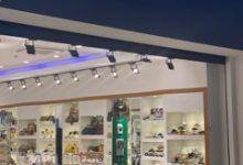 Photo of تغطية محل يونيك للاحذيه في البساتين مول✨✨
