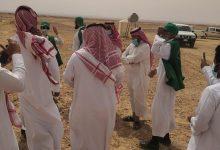 Photo of القاسم والكرشمي يتفقدون منتزه القصب الوطني ويطلعون على سير العمل في تسويره