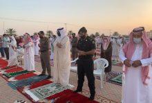 Photo of محافظ شقراء يؤدي صلاة عيد الأضحى المبارك