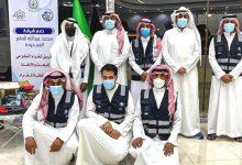 Photo of بمناسبة اليوم الوطني شركة محمد المانع تستقبل فريق شقراء التطوعي