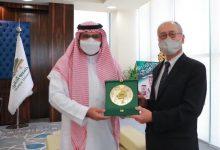 Photo of رئيس جامعة شقراء يستقبل السفير الياباني ويشيد بعمق العلاقات بين البلدين