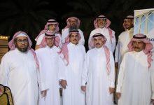 Photo of مجموعة أصدقاء المطر بمحافظة شقراء  يكرمون زملاءهم المتقاعدين عن العمل