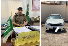 Photo of إيقاف مفحط وحجز سيارته بمرور شقراء